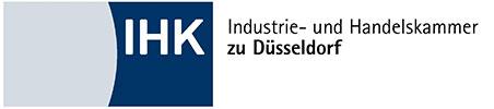 logo ihk düsseldorf