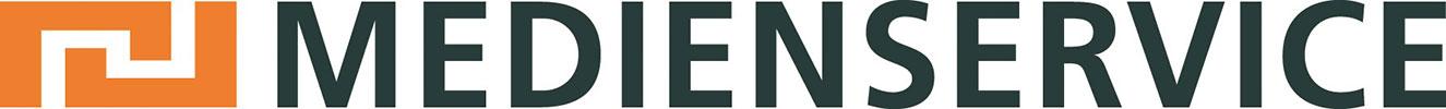 medienservice logo